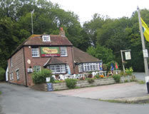 The Plough Inn at Crowhurst